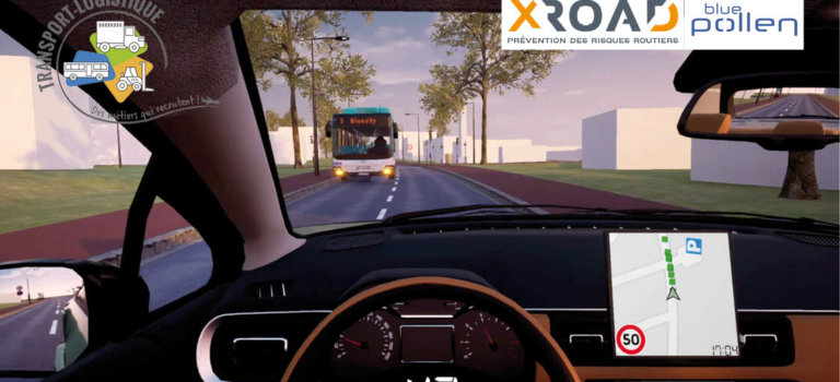 Métiers de la conduite: atelier sur la prévention des risques routiers