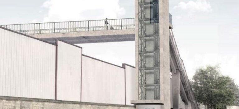 Actus en ville – Val-de-Marne: parc, ascenseur, kiosque, maison du Portugal
