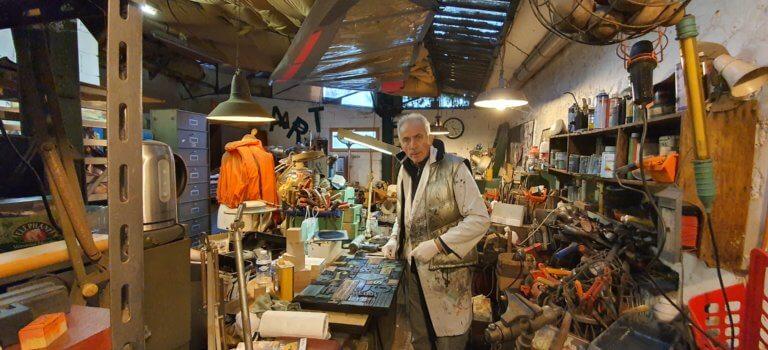 A Nogent-sur-Marne, les artisans d'art s'offrent le Baltard