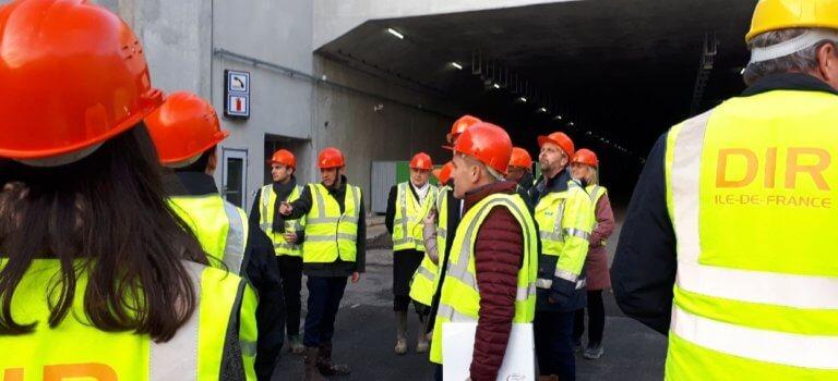 Déviation RN19 à Boissy-Saint-Léger : encore quelques mois de patience