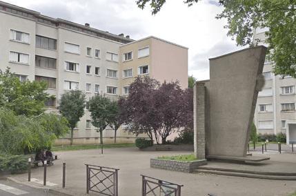 Trafic de stupéfiants et rixe: 9 interpellations dans la cité Paul Eluard de Villejuif