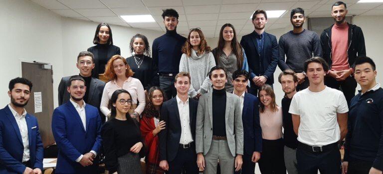 Concours d'éloquence à l'IAE Gustave Eiffel de Créteil: le suspense demeure