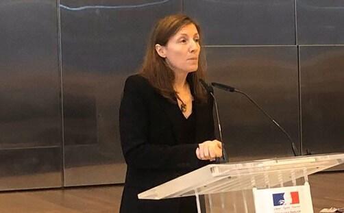 Fabienne Balussou quitte le Val-de-Marne pour la Haute-Saône