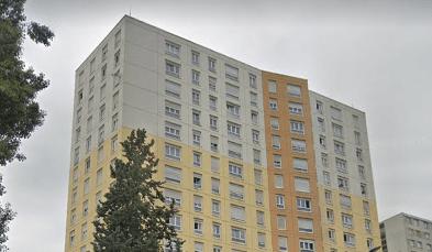 Les locataires d'une tour de 15 étages à Vitry-sur-Seine sans ascenseurs depuis 3 semaines