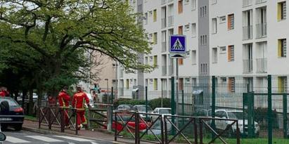 Immeuble évacué au Mont-Mesly: Créteil prend un arrêté de péril