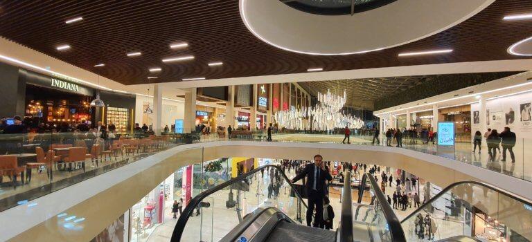 Val-de-Marne: passe sanitaire obligatoire dans 7 centres commerciaux et chez Ikea