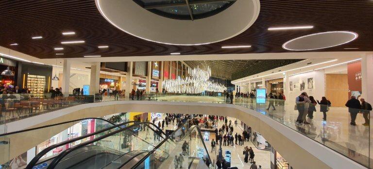 Covid-19: Ikea et 8 centres commerciaux fermés en Val-de-Marne
