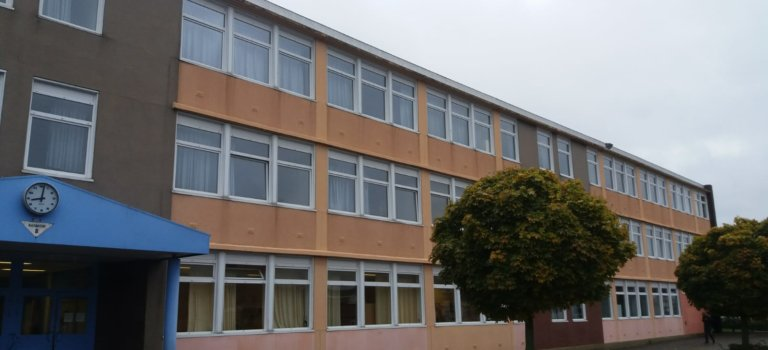 Lycée Langevin Wallon à Champigny-sur-Marne: pourquoi le droit de retrait est reconduit
