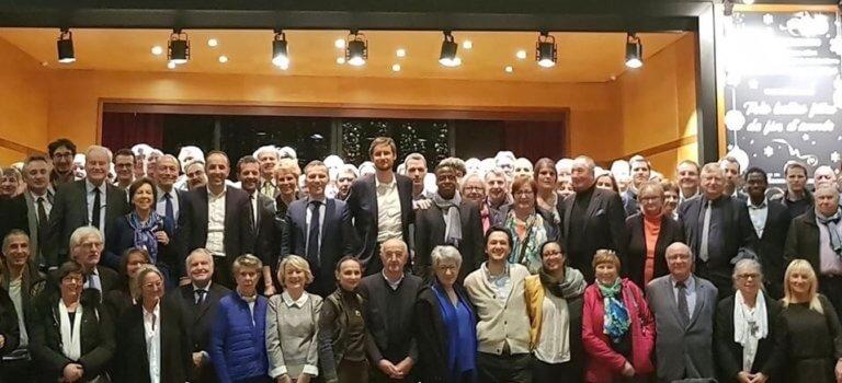 Municipales en Val-de-Marne: LR investit 31 candidats