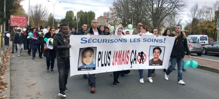 Mortelle appendicite au CHI de Créteil: le chef de service reste suspendu