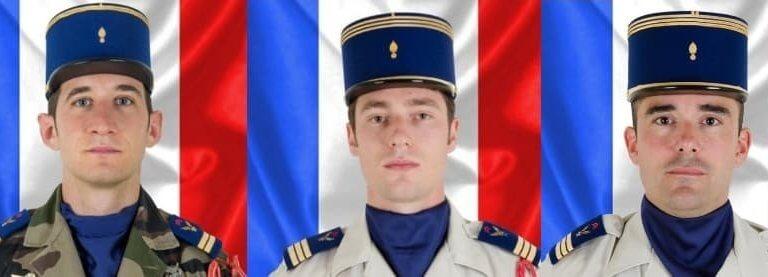 Trois Val-de-Marnais parmi les militaires tués dans un accident d'hélicoptère au Mali