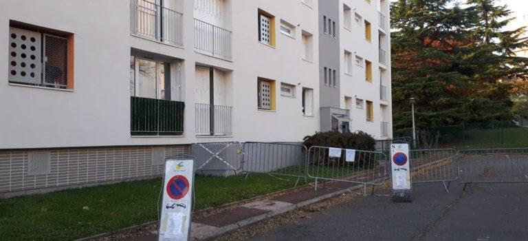 Immeuble évacué à Créteil Mont-Mesly : l'expertise judiciaire démarre mardi