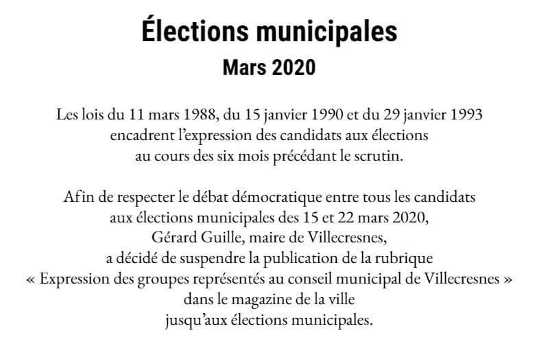 Municipales 2020 En Val De Marne Actu A Chaud 19 94 Citoyens