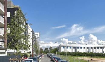 Chantier à Fresnes: un ouvrier meurt après une lourde chute