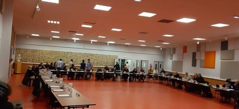 Conseil municipal reporté à Villeneuve-Saint-Georges faute de quorum