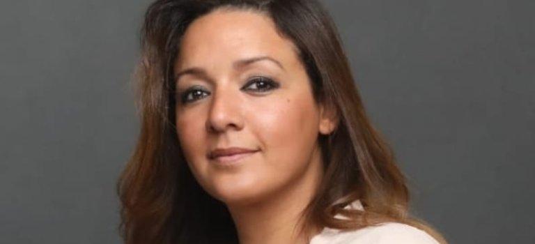 Municipales à Ivry-sur-Seine: réunion de restitution de Rachida Kaaout (LREM)