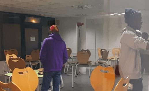 Val-de-Marne: de plus en plus de travailleurs pauvres parmi les sans abris