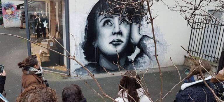 Phénomèn'Art: 1er festival street art à l'échelle du Val-de-Marne