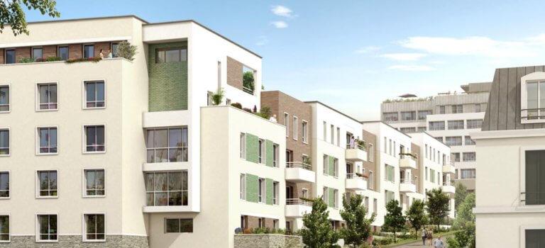 Constructions en Val-de-Marne: Le Perreux, Villejuif, Champigny, Ivry en tête