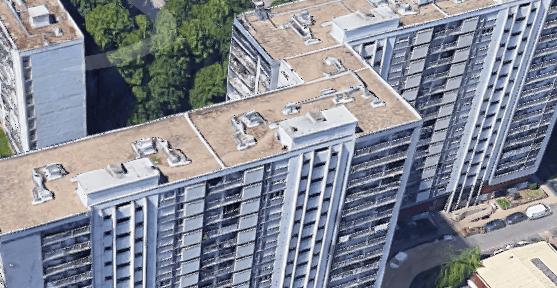 Panne d'ascenseur, balcons condamnés, la Semise promet un retour à la normale à Vitry-sur-Seine