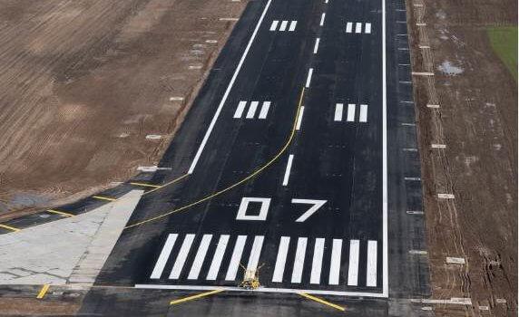 Re-décollage pour la piste 3 de l'aéroport d'Orly