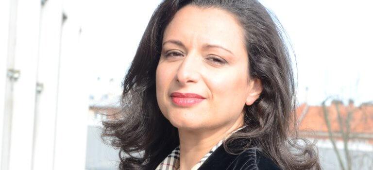 Disparition d'Amèle Sellam, conseillère municipale à Joinville-le-Pont