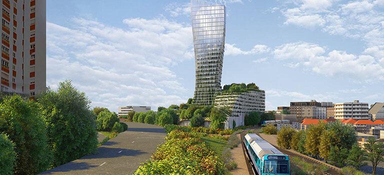 L'université de Créteil renforce ses campus dans le grand est parisien