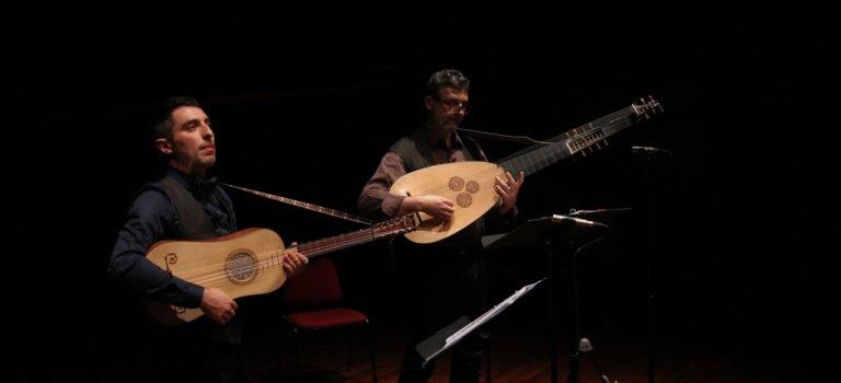 Le Délire des Lyres: concert baroque à Vitry-sur-Seine