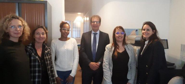 Déjà 371 emplois francs de signés en Val-de-Marne