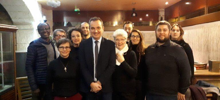 Municipales 2020 en Val-de-Marne – Actu à chaud #40