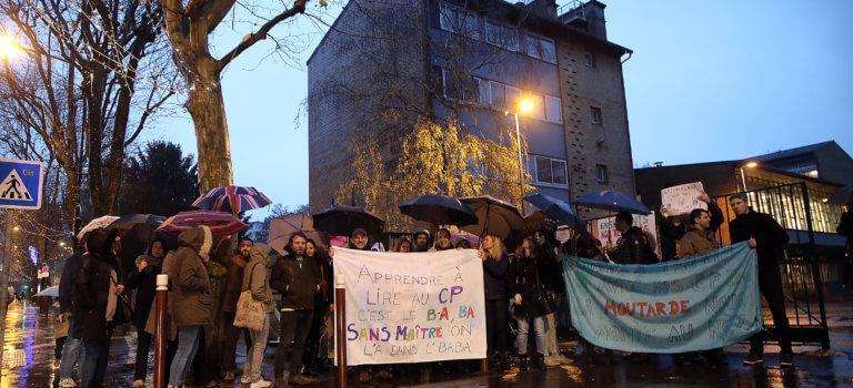 Cachan: 6ème semaine sans remplaçant au CP de l'école Carnot