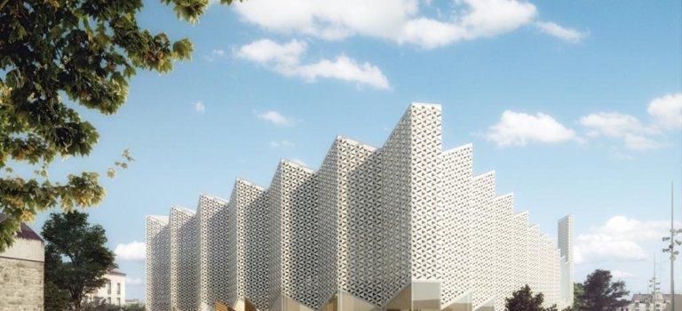 A Ivry-sur-Seine, la  nouvelle mosquée a son terrain