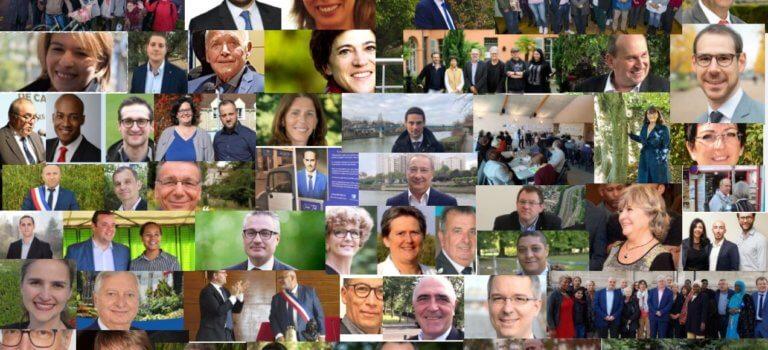 Municipales en Val-de-Marne: 214 listes