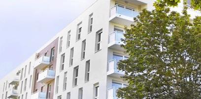 Choisy-le-Roi: les malfaçons d'une résidence toute neuve pourrissent la vie de 60 locataires
