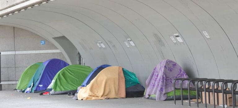 La ville de Paris planche sur un revenu universel