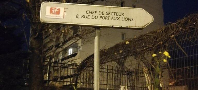 Charenton-le-Pont : les locataires du Tripode en colère contre l'humidité et l'insécurité