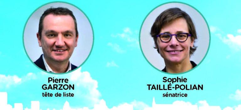 Municipales à Villejuif : présentation du programme et des candidats de Ensemble pour Villejuif Écologique et Solidaire