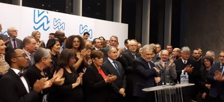 Vœux 2020: le Val-de-Marne rend hommage aux associations solidaires