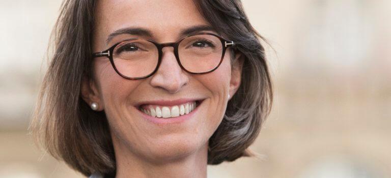 Municipales à Vincennes: inauguration de la permanence de Charlotte Libert-Albanel