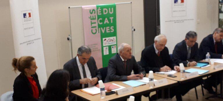 A Créteil, la cité éducative du Mont-Mesly se met en place