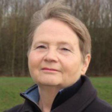 Elisabeth Arend