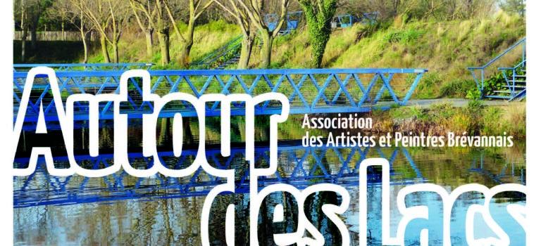 Autour des Lacs: exposition à Limeil-Brévannes