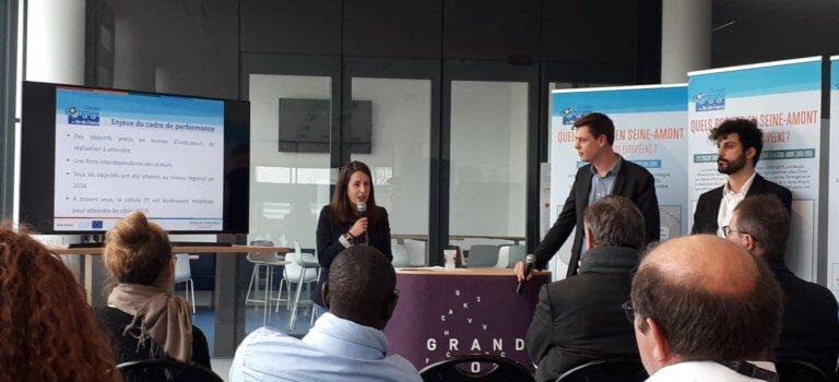 L'accès aux fonds européens n'a plus de secret pour le Grand-Orly Seine Bièvre