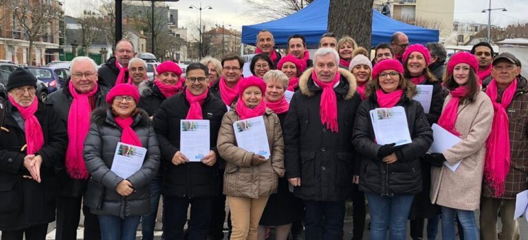 Municipales 2020 en Val-de-Marne – Actu à chaud #60