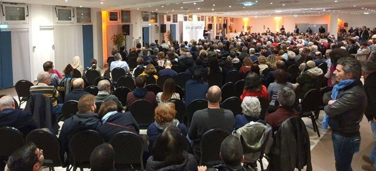 Municipales à Villejuif: 7 listes déjà annoncées au premier tour