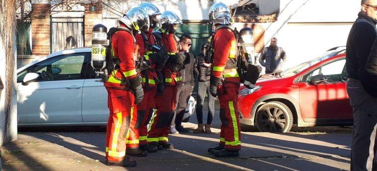 Incendie dans le tunnel de Nogent-sur-Marne: automobilistes évacués