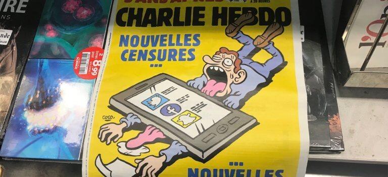 A Ivry-sur-Seine, l'Ufal rend hommage à Charlie Hebdo et ose un débat clivant