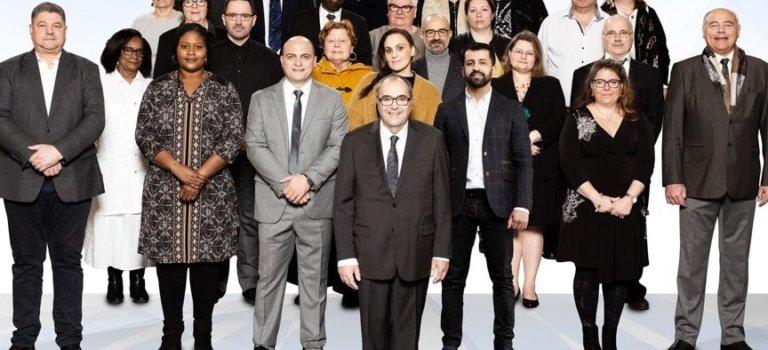 Municipales 2020 à Bonneuil-sur-Marne: la liste de Patrick Douet