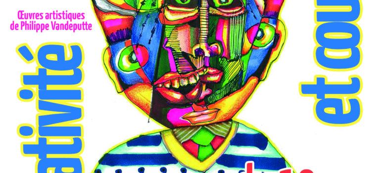 Exposition » Créativité et couleurs» à Limeil-Brévannes