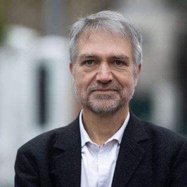 Alain Weber
